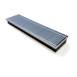 Внутрипольные конвекторы iTermic ITTL глубиной от 7 см