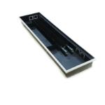Внутрипольные конвекторы iTermic ITTL шириной от 16 см